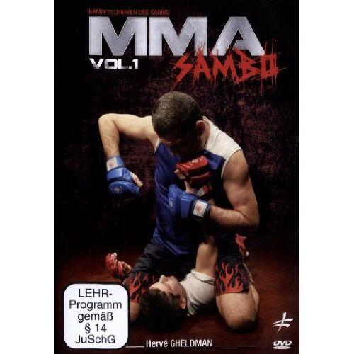 - MMA Sambo Vol. 1 - Preis vom 20.06.2021 04:47:58 h