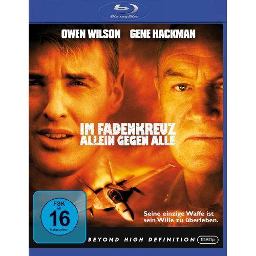 John Moore - Im Fadenkreuz - Allein gegen Alle [Blu-ray] - Preis vom 20.06.2021 04:47:58 h