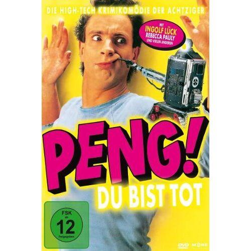 Adolf Winkelmann - Peng! Du bist tot - Preis vom 13.06.2021 04:45:58 h