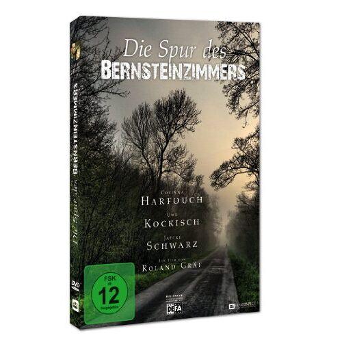 Roland Gräf - Die Spur des Bernsteinzimmers - Preis vom 14.06.2021 04:47:09 h