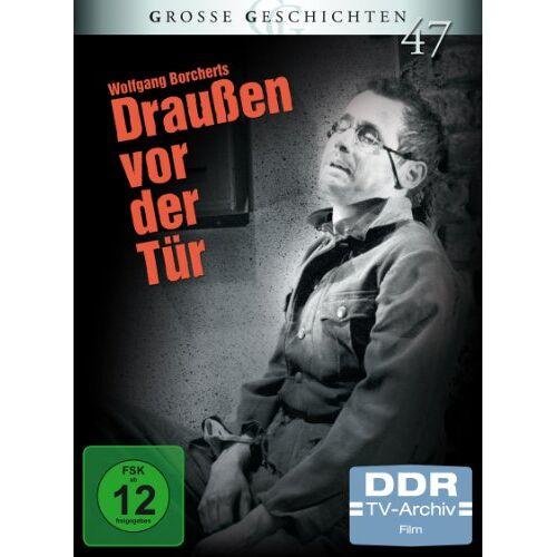 Fritz Bornemann - Draußen vor der Tür [2 DVDs] - Preis vom 22.06.2021 04:48:15 h