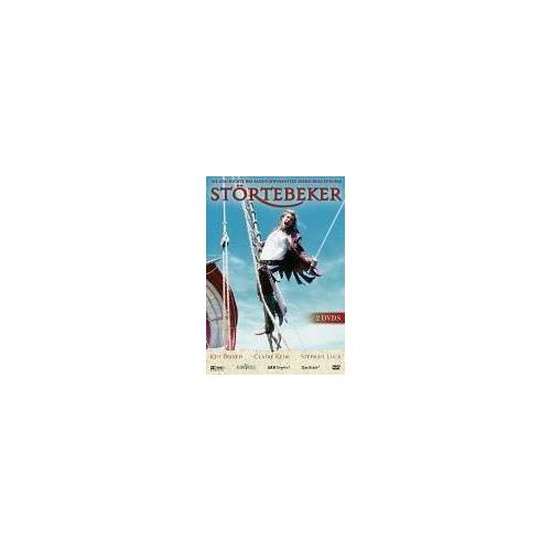 Miguel Alexandre - Störtebeker [2 DVDs] - Preis vom 09.06.2021 04:47:15 h