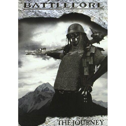 Battlelore - The Journey (+ Audio-CD) - Preis vom 21.06.2021 04:48:19 h