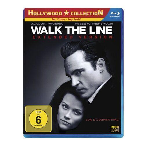 James Mangold - Walk the Line [Blu-ray] - Preis vom 12.06.2021 04:48:00 h