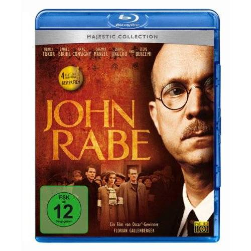 Florian Gallenberger - John Rabe [Blu-ray] - Preis vom 11.06.2021 04:46:58 h