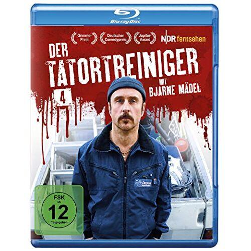 Arne Feldhusen - Der Tatortreiniger 4 (Folge 14-18) (Blu-ray) - Preis vom 11.06.2021 04:46:58 h