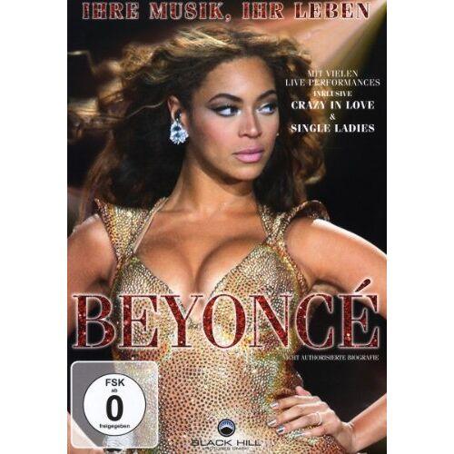 Beyoncé Knowles - Beyoncé - Ihre Musik, Ihr Leben - Preis vom 13.06.2021 04:45:58 h
