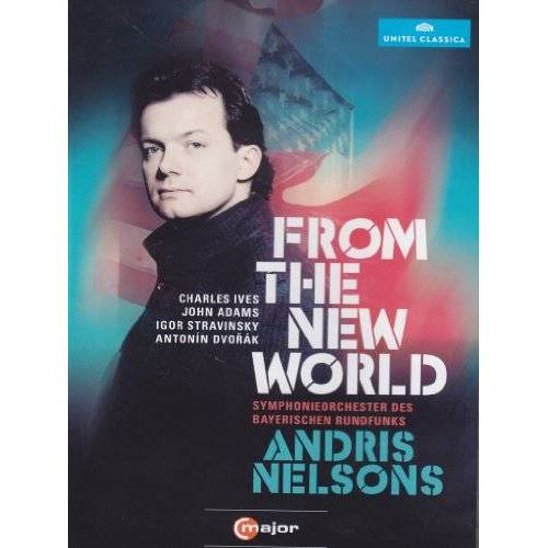 Andris Nelsons - From the New World - Andris Nelsons - Preis vom 14.06.2021 04:47:09 h