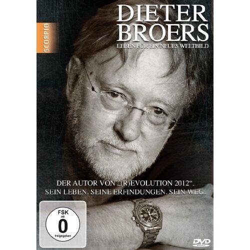 - Dieter Broers - Leben für ein neues Weltbild - Preis vom 20.06.2021 04:47:58 h