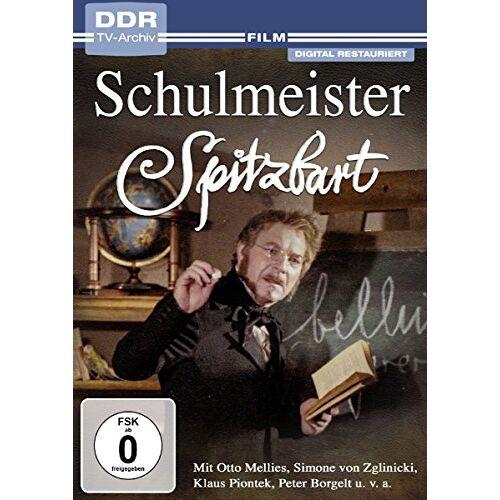 Wolfgang Hübner - Schulmeister Spitzbart (DDR TV-Archiv) - Preis vom 28.07.2021 04:47:08 h