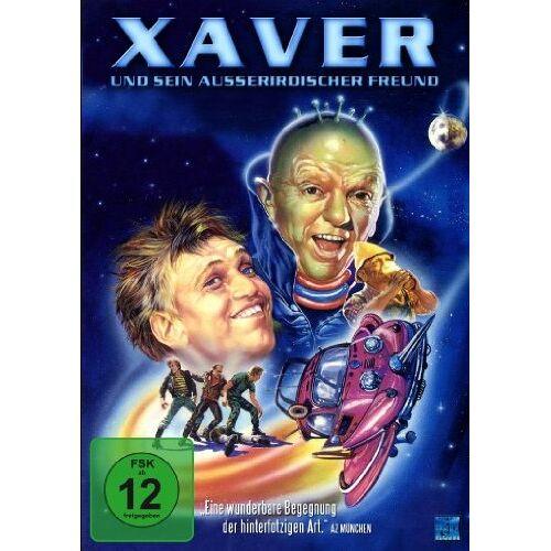 Werner Possardt - Xaver und sein ausserirdischer Freund - Preis vom 18.06.2021 04:47:54 h