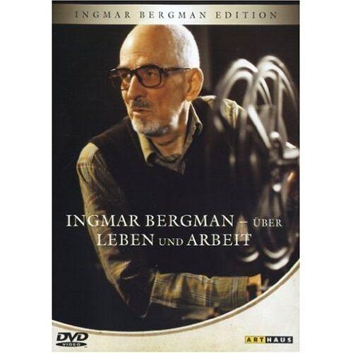 Ingmar Bergman - Ingmar Bergman: Über Leben und Arbeit (OmU) - Preis vom 20.06.2021 04:47:58 h