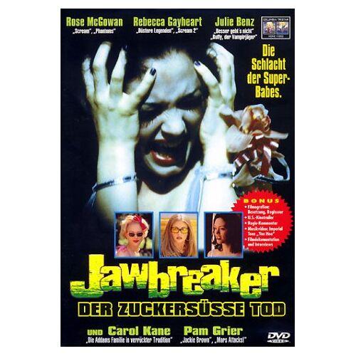 Darren Stein - Jawbreaker - Der zuckersüße Tod - Preis vom 27.07.2021 04:46:51 h