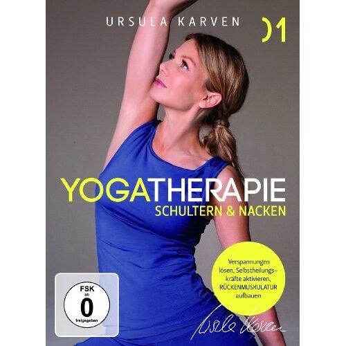 Ursula Karven - Yogatherapie 01 - Preis vom 16.10.2021 04:56:05 h