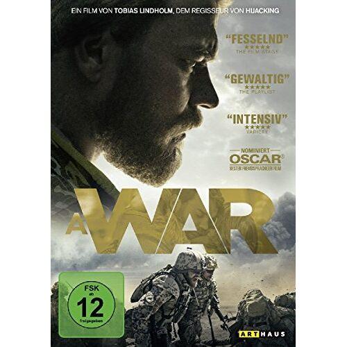 Pilou Asbæk - A War - Preis vom 21.06.2021 04:48:19 h