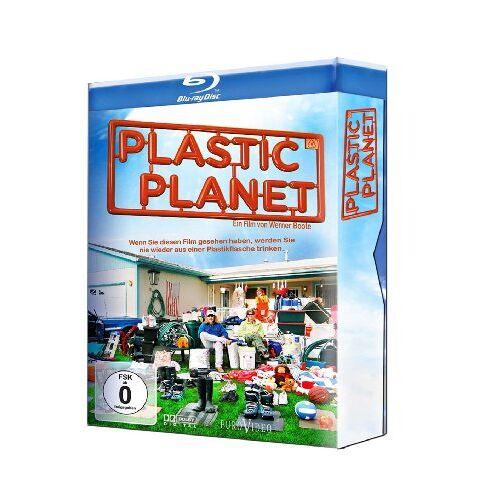 Werner Boote - Plastic Planet - limitierte plastikfreie Öko-Verpackung [Blu-ray] - Preis vom 15.06.2021 04:47:52 h