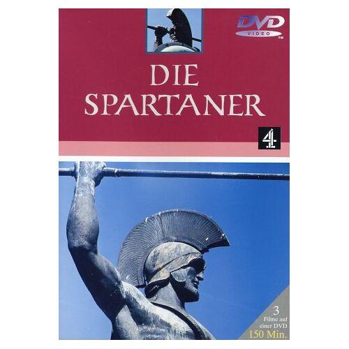 - Die Spartaner - Teil 1-3 - Preis vom 30.07.2021 04:46:10 h