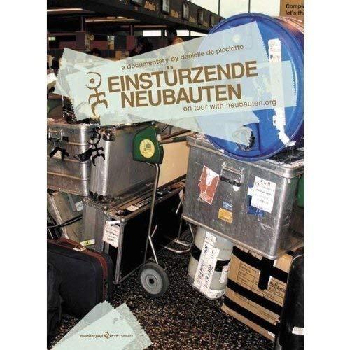 Einstürzende Neubauten - On tour with neubauten.org - Preis vom 14.06.2021 04:47:09 h