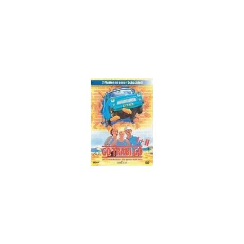 Peter Timm - Go Trabi Go I + II [2 DVDs] - Preis vom 09.06.2021 04:47:15 h