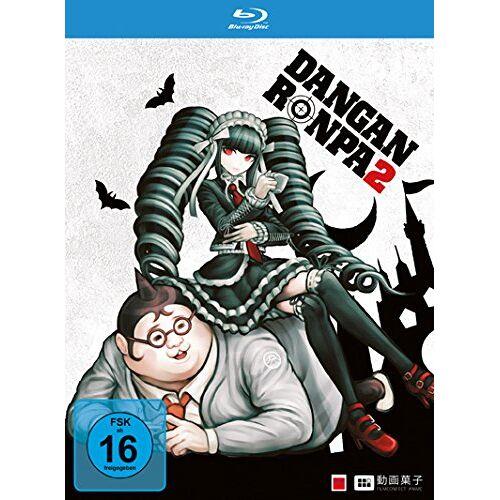 Seji Kishi - DANGANRONPA - Volume 2 [Blu-ray] - Preis vom 11.06.2021 04:46:58 h