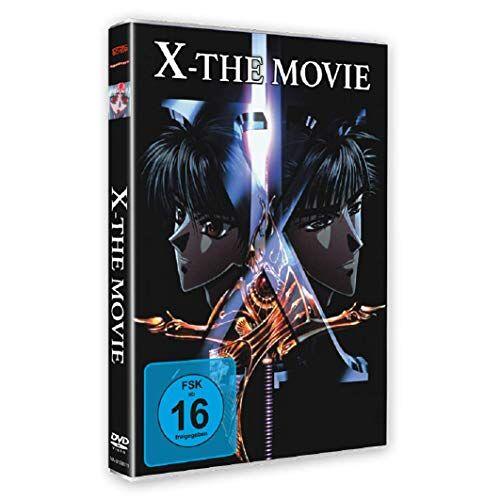 Yoshiaki Kawajiri - X - The Movie - Preis vom 09.06.2021 04:47:15 h