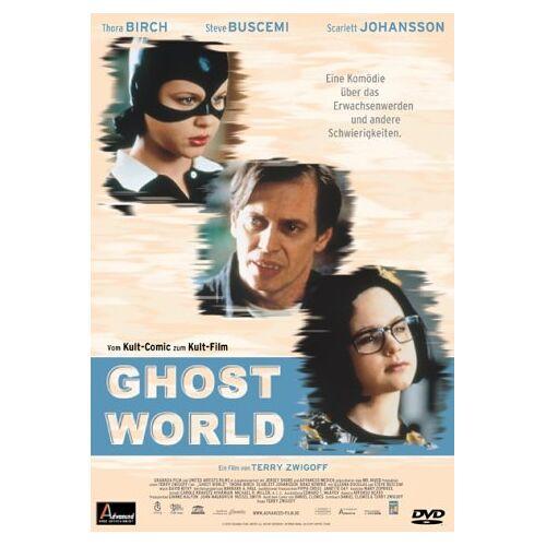 Terry Zwigoff - Ghost World - Preis vom 18.06.2021 04:47:54 h