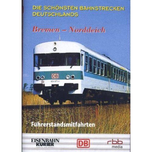 - Führerstandsmitfahrt Bremen - Norddeich - Preis vom 21.06.2021 04:48:19 h