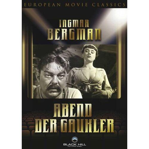 Ingmar Bergman - Abend der Gaukler (Ingmar Bergmann) - Preis vom 17.05.2021 04:44:08 h