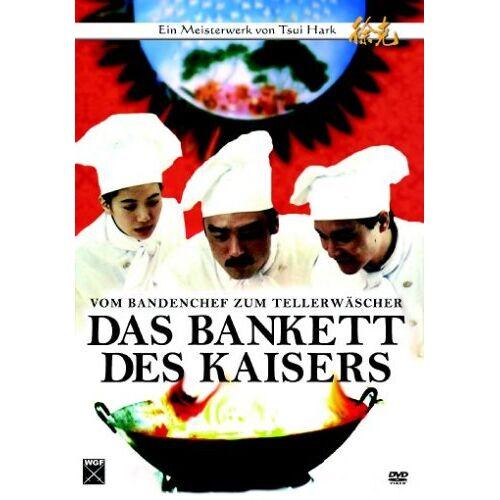 Tsui Hark - Das Bankett des Kaisers - Preis vom 19.06.2021 04:48:54 h