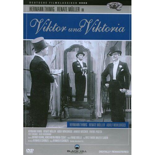 Reinhold Schünzel - Viktor und Viktoria - Preis vom 15.06.2021 04:47:52 h