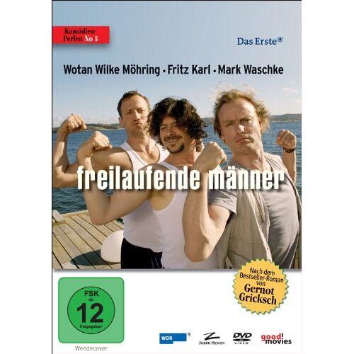 Matthias Tiefenbacher - Komödien-Perlen No 5 - Freilaufende Männer - Preis vom 11.06.2021 04:46:58 h