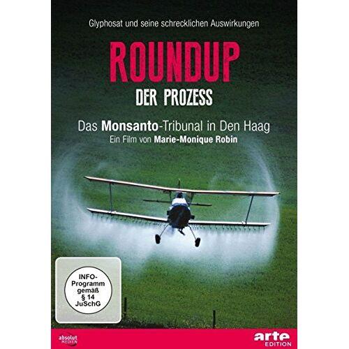 - Roundup - Der Prozess. Das Monsanto-Tribunal in Den Haag - Preis vom 19.06.2021 04:48:54 h