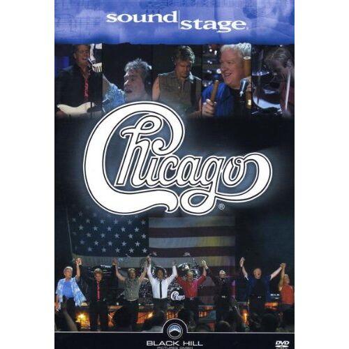 Chicago - Soundstage: Chicago - Preis vom 11.10.2021 04:51:43 h