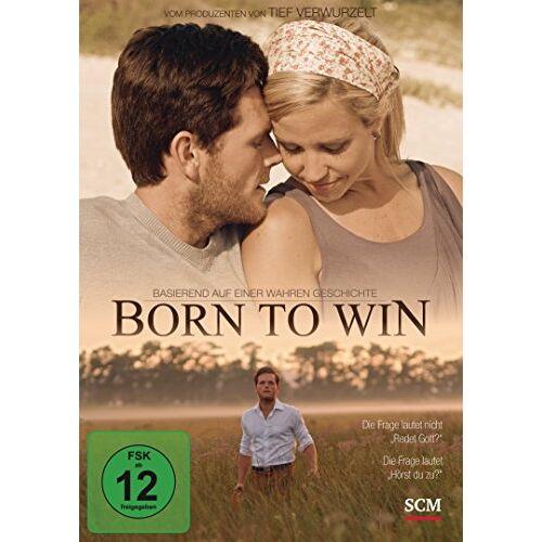 Frans Cronjé - Born to win - Preis vom 11.06.2021 04:46:58 h