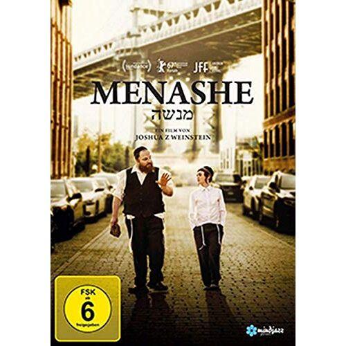 Weinstein, Joshua Z. - Menashe - Preis vom 19.06.2021 04:48:54 h