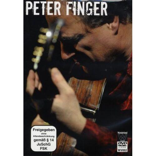 Peter Finger - Peter Finger - Preis vom 11.10.2021 04:51:43 h
