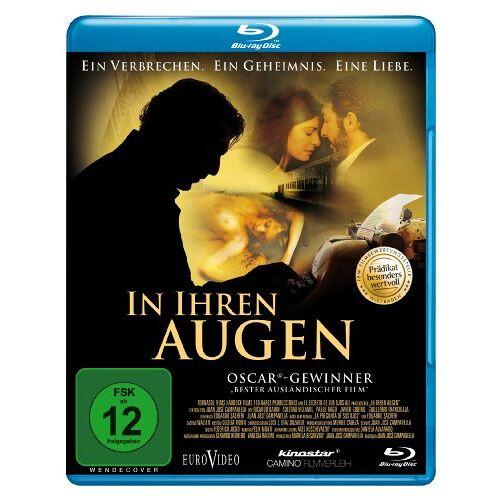 Juan José Campanella - In ihren Augen [Blu-ray] - Preis vom 17.06.2021 04:48:08 h