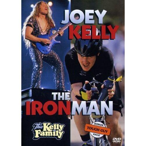 Joey Kelly - The Ironman - Preis vom 11.10.2021 04:51:43 h