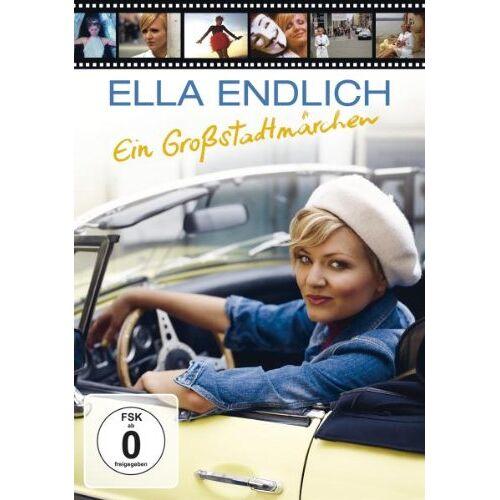 Ella Endlich - Ein Großstadtmärchen - Preis vom 22.06.2021 04:48:15 h