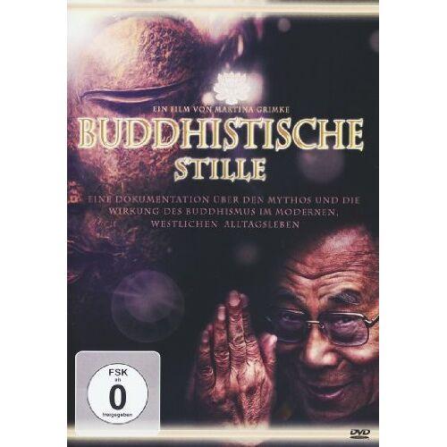 Marita Grimke - Buddhistische Stille - Preis vom 23.09.2021 04:56:55 h
