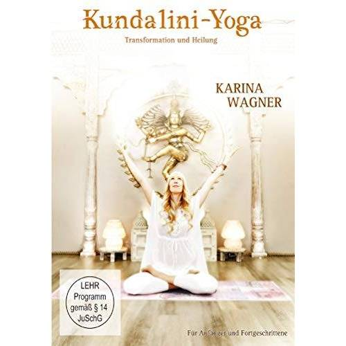 Karina Wagner - Kundalini Yoga - Preis vom 16.10.2021 04:56:05 h