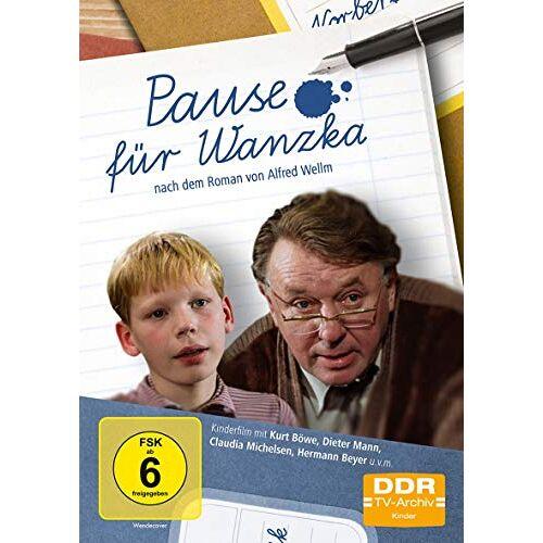 Vera Loebner - Pause für Wanzka - Preis vom 02.08.2021 04:48:42 h