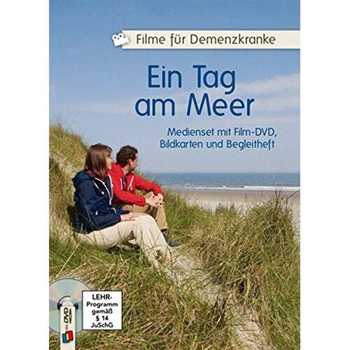 - Filme für Demenzkranke: Ein Tag am Meer (+ Bildkarten + Begleitheft) - Preis vom 23.07.2021 04:48:01 h