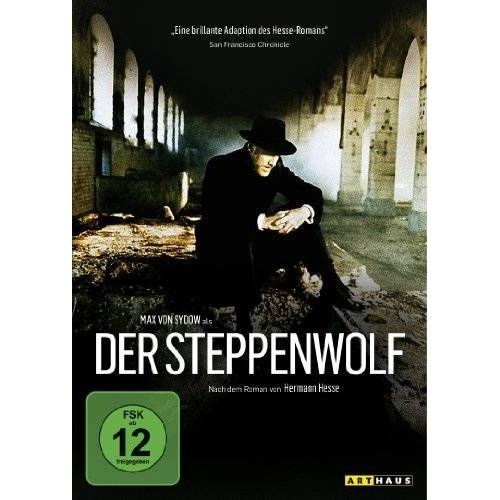 Fred Haines - Steppenwolf - Preis vom 18.06.2021 04:47:54 h