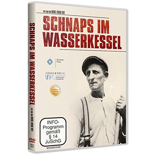 Hans-Erich Viet - Schnaps im Wasserkessel - Preis vom 18.06.2021 04:47:54 h