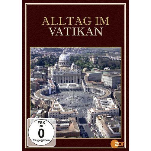 - Alltag im Vatikan - Preis vom 22.06.2021 04:48:15 h