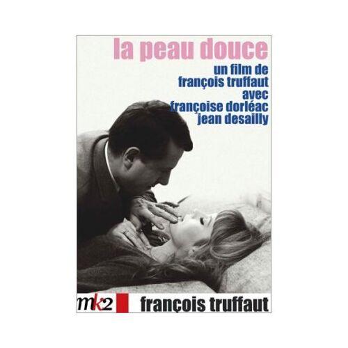 François Truffaut - PEAU DOUCE (LA) - Preis vom 17.05.2021 04:44:08 h
