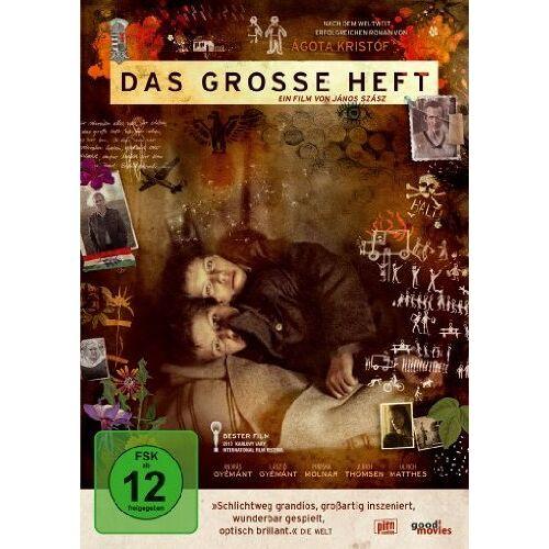 László Gyémánt - Das große Heft - Preis vom 17.06.2021 04:48:08 h