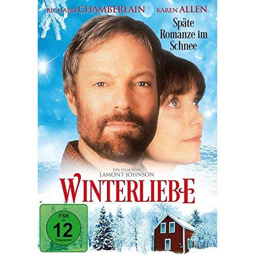Lamont Johnson - Winterliebe - Späte Romanze im Schnee - Preis vom 11.06.2021 04:46:58 h