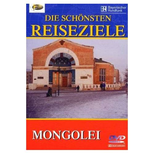 - Fernweh - Mongolei - Preis vom 23.09.2021 04:56:55 h